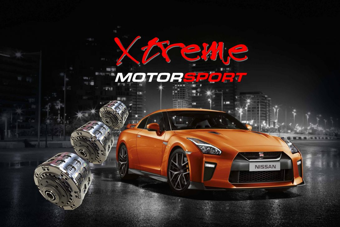 By Xtreme Motorsport