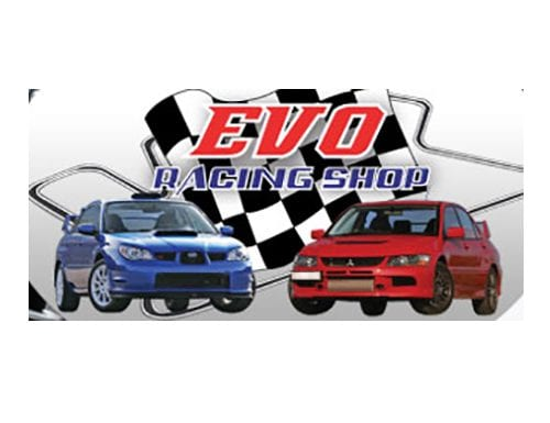EVO Racing Shop